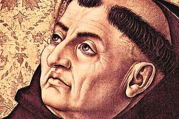 Kronikk: Fornuften kom ikke med reformasjonen   Georg Fredrik Rieber-Mohn