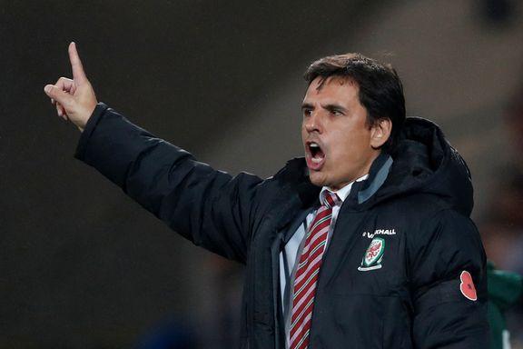 Wales-treneren gir seg - tar over kriserammede Sunderland