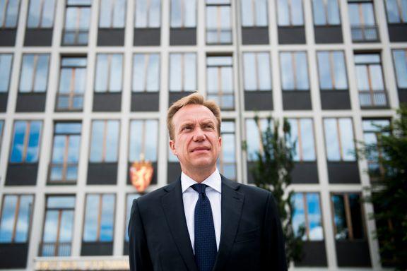 Brende jakter diplomaten som kan oppfylle Norges store FN-drøm