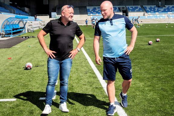 Njål og Cato Østerhus casher ut 20 millioner til Sandnes Ulf