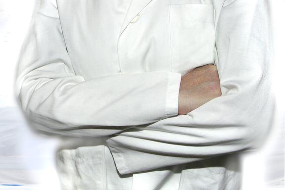 Nye runder om legenes arbeidstid