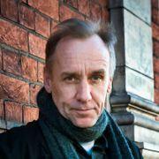 Håkan Nesser skriver i god forstand gammeldagse kriminalromaner