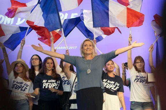 «En bok som på forbilledlig vis setter høyrepopulismen i Frankrike inn i en større sammenheng»