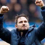 I fjor ble Lampard nektet å kjøpe. Nå åpner Chelsea pengesekken.