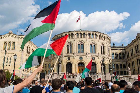 Vi krever frihet for Palestina, ikke straffrihet for Israel!