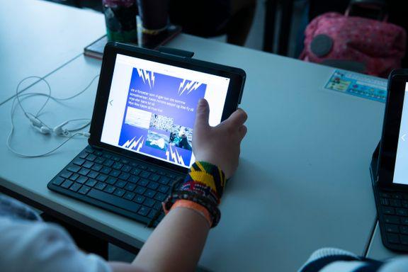 Digitalisering av undervisningen er ikke et midlertidig prosjekt