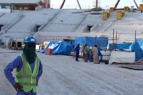 Aftenblad-ekspert Bjarne Berntsen: Boikott av Qatar-VM er ikke den rette løsningen