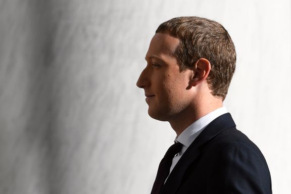 Facebook og Google vet mer om deg enn dine nærmeste venner. Nå vil de ha pengene dine.