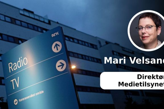Det er ikke konkurransen fra NRK som skaper problemer for kommersielle aktører