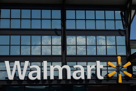 Walmart saksøker staten for å unngå opioid-ansvar