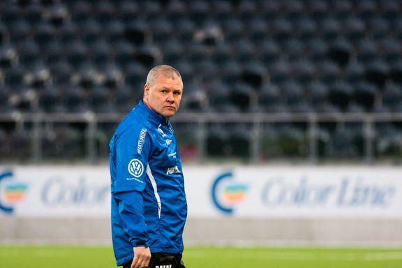 Mons Ivar Mjelde tar over Fredrikstad