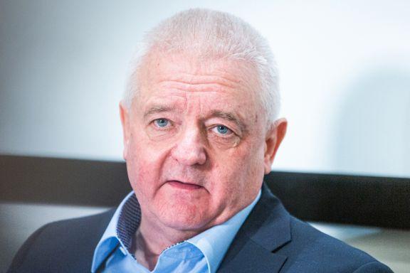 Frode Berg møter EOS-utvalget neste uke