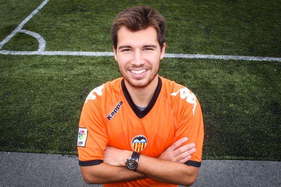 Norsk 5.-divisjonsklubb signerte spiller fra Valencia