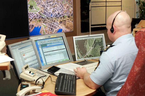 Politiets datasystemer var nede i timevis for andre gang på to måneder: - Kan svekke sikkerheten for både mannskaper og publikum