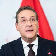 Aftenposten mener: Skandalen i Østerrike må bli en vekker