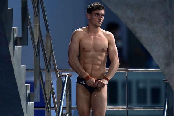 Gull-helten vil ha forbud mot OL-deltakelse for land som har dødsstraff for homofili