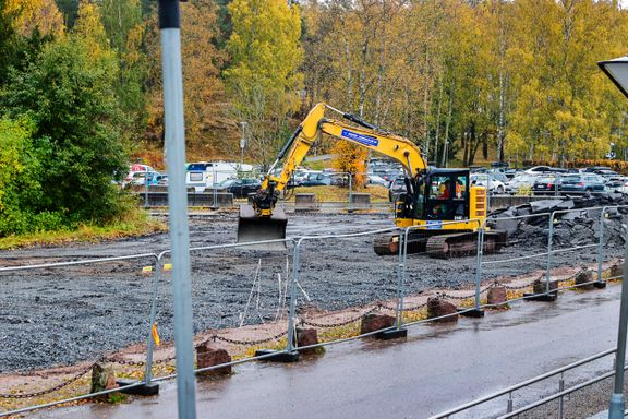Nytt parkanlegg på Sognsvann får kritikk: – Mye annet å bruke penger på enn en park ved skogen