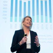 DNB tjener godt på dine penger: 39 milliarder i renteinntekter i fjor