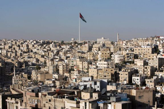 Jordan vil kvitte seg med kontroversiell lov som skjermer voldtektsmenn