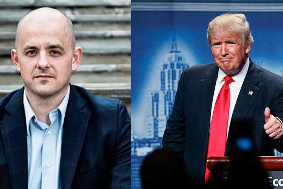 Den republikanske eks-agenten kan ramme Trump hardt