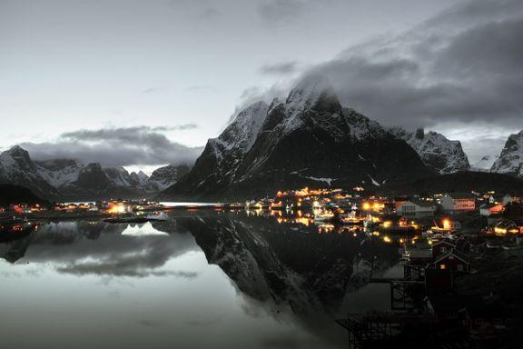Ap dropper konsekvensutredning for omstridt område sør for Lofoten