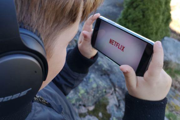 I Norge kan vi se en liten time Netflix, våre nordiske naboer får se så mye de vil for samme pris. Er det greit?