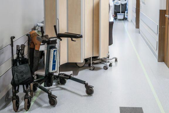 Leger advarer: Norske sykehus bygges for små. Innsparingene vil koste dyrt.