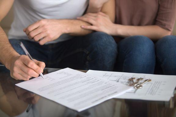 Ennå ikke kjøpt egen bolig? Her er fem gode grunner til å leie i stedet for å eie.