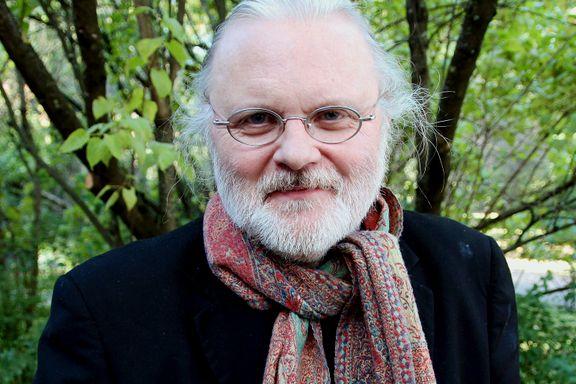 Jon Fosse blant favorittene til nobelprisen i litteratur