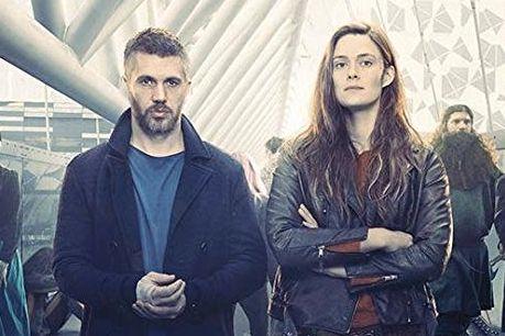 «En norsk serie som vil bli lagt merke til»
