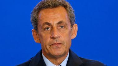 Frankrikes ekspresident Nicolas Sarkozy dømt til fengsel for korrupsjon