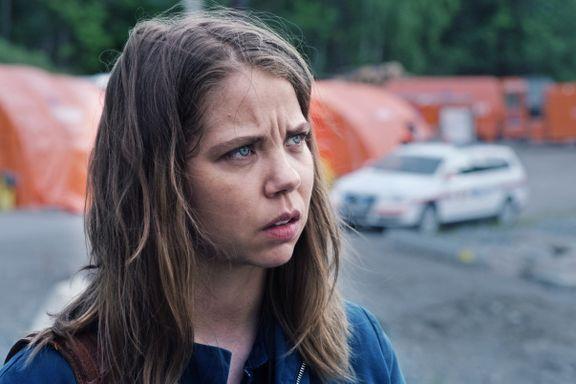 Sterkt NRK-drama om hverdagsheltene