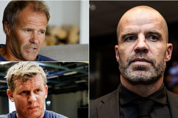 Få trøndere på laget: Slik svarer RBK-sjefen på kritikken