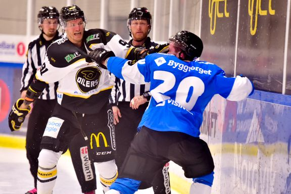 Narvik advarer Oilers før bunnkampen: – Dere får ingenting gratis av oss