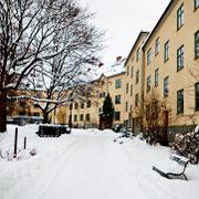 Derfor steg boligprisene i Oslo: Kan bli langt høyere prisvekst om noe ikke skjer