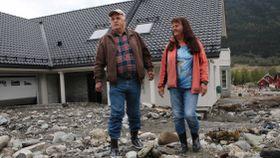 Gjensidige tapte i retten, må betale for hus som ble flomskadet to ganger