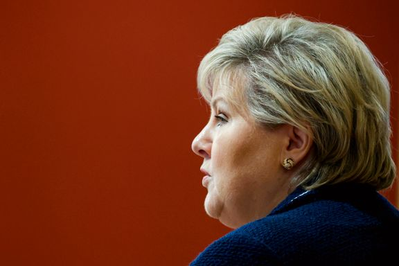 Slik fordeles Solbergs skattelettelser: Mest til de som tjener best