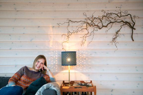 På Foreneset får Iselin Nybø fred fra Stortinget