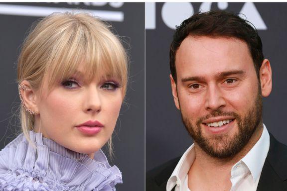 Musikkbransjens kanskje mektigste bakmann er elsket av Justin Bieber og hatet av Taylor Swift