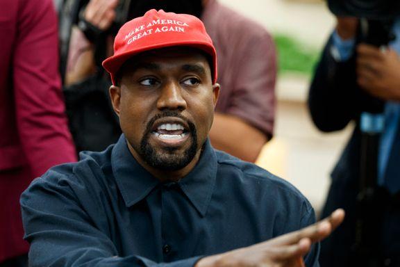 Lei av Kanye West? Nå kan du blokkere ham på Spotify.