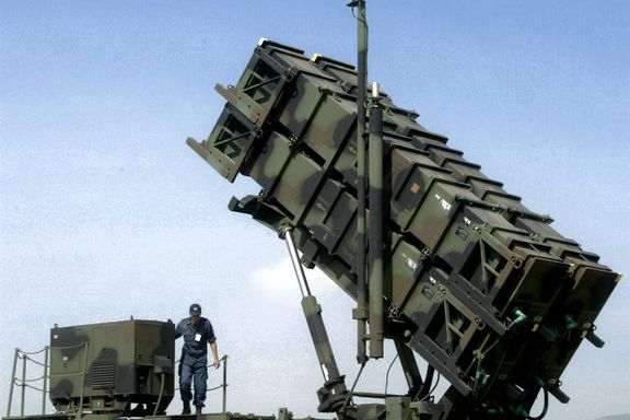 USA-alliert skjøt ned billig drone med Patriot-missil