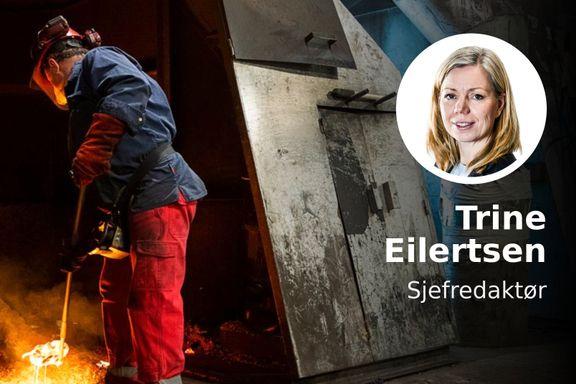 Samarbeidet mellom E24 og Aftenposten er i gang