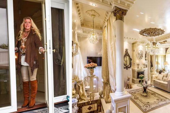 PechaKucha: Hun står bak Norges mest virale boligannonse. Selv skjønner hun ikke oppmerksomheten.