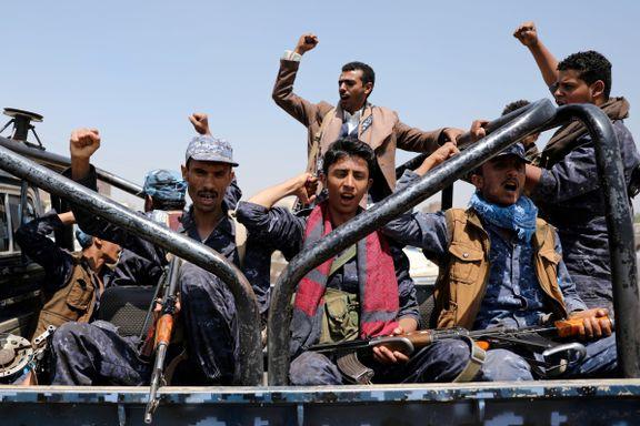 Ekspertenes spådom: Verre for palestinerne og mer krig i Midtøsten