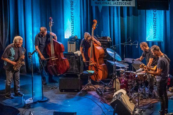 The Quintet på Oslo Jazz: En gjenforening som vil bli husket