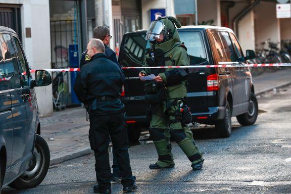 Avsluttet søk etter bombetrussel mot SAS' reklamebyrå