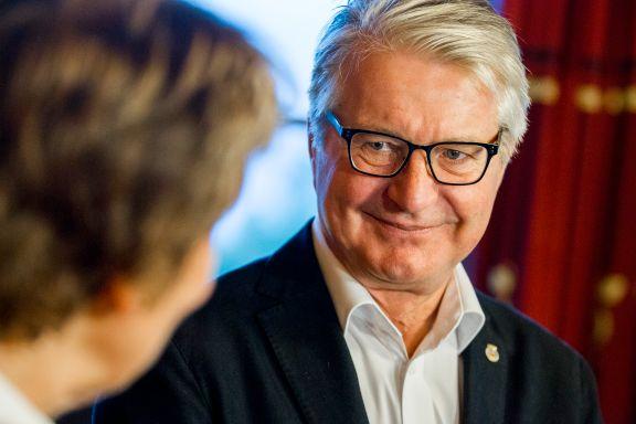 Fabian Stang vil inn på Stortinget