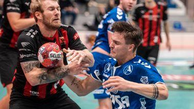 Nærbø-treneren etter surt tap: - Vi er ingen kasteball