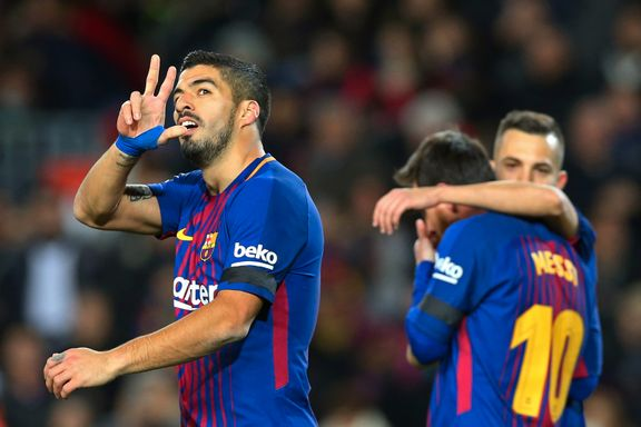 Barcelona lekte med bunnlag – skaffet seks poengs luke på tabelltoppen
