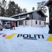 Politiet mener det er større grunn til å tro at Anne-Elisabeth Hagen (68) ikke er i live
